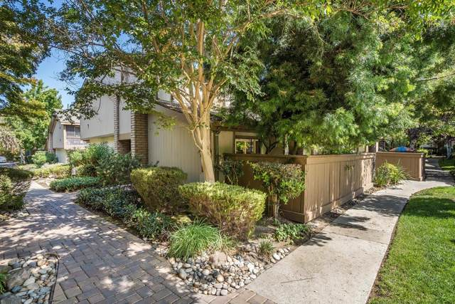 49 Showers Dr F433, Mountain View, CA 94040 (#ML81811048) :: The Realty Society