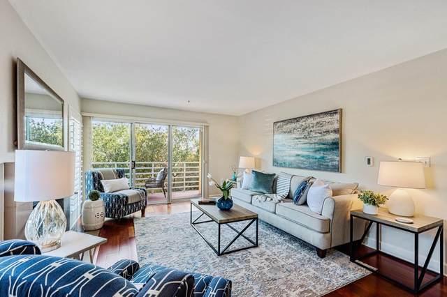 1700 De Anza Blvd 111B, San Mateo, CA 94403 (#ML81811134) :: Intero Real Estate