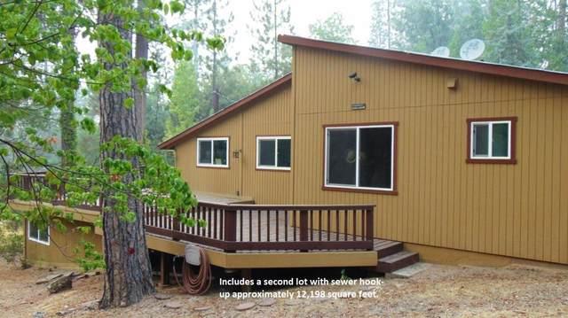 40476 Road 274, BASS LAKE, CA 93604 (#ML81811321) :: Strock Real Estate