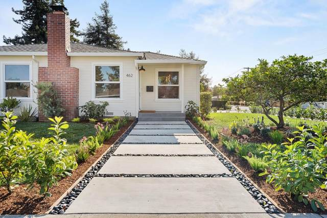 462 Sapphire St, Redwood City, CA 94062 (#ML81811345) :: The Sean Cooper Real Estate Group