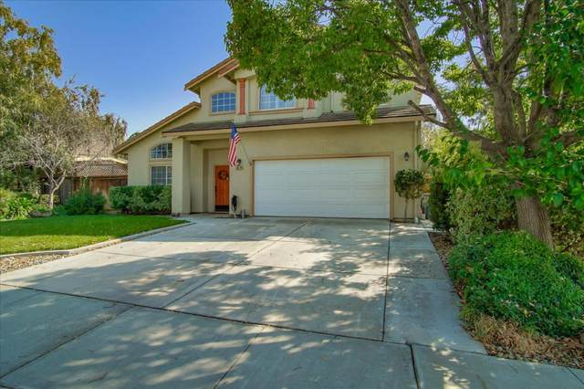 1631 Brighton Dr, Hollister, CA 95023 (#ML81811421) :: The Kulda Real Estate Group