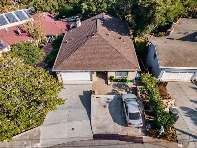 2127 Pullman Ave, Belmont, CA 94002 (#ML81811449) :: The Sean Cooper Real Estate Group