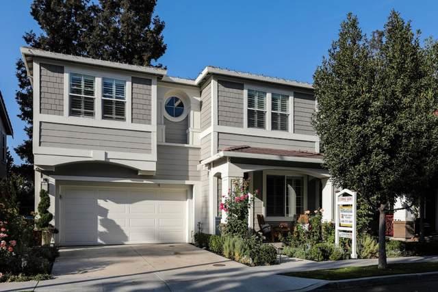 507 Falcon Pl, San Jose, CA 95125 (#ML81811539) :: The Sean Cooper Real Estate Group