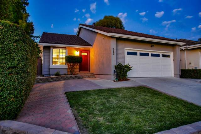 522 Bayview Park Dr, Milpitas, CA 95035 (#ML81811576) :: The Goss Real Estate Group, Keller Williams Bay Area Estates