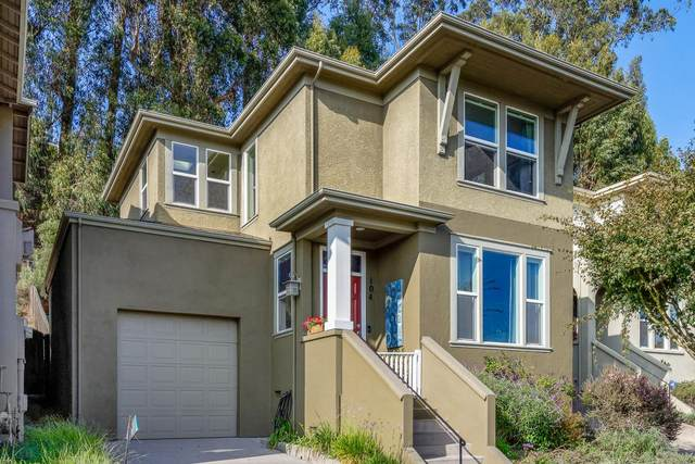 104 Grandview Ter, Santa Cruz, CA 95060 (#ML81811688) :: Live Play Silicon Valley
