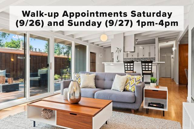 364 N Rengstorff Ave, Mountain View, CA 94043 (#ML81811693) :: Real Estate Experts