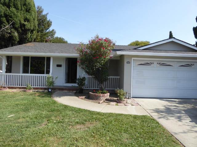 2860 Langhorn Dr, Fremont, CA 94555 (#ML81811788) :: Live Play Silicon Valley