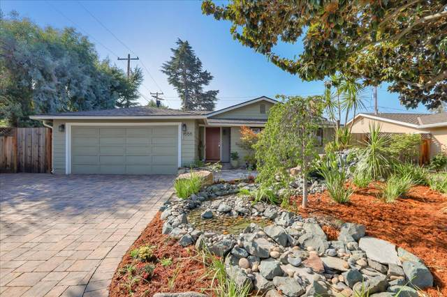 1666 Alison Ave, Mountain View, CA 94040 (#ML81811836) :: Real Estate Experts