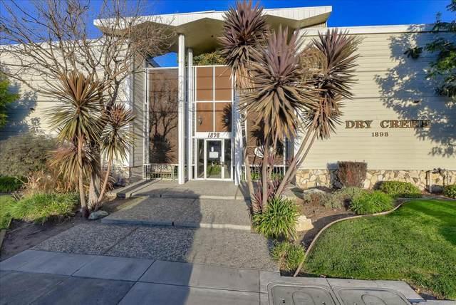 1898 Meridian Ave 25, San Jose, CA 95125 (#ML81811891) :: Real Estate Experts