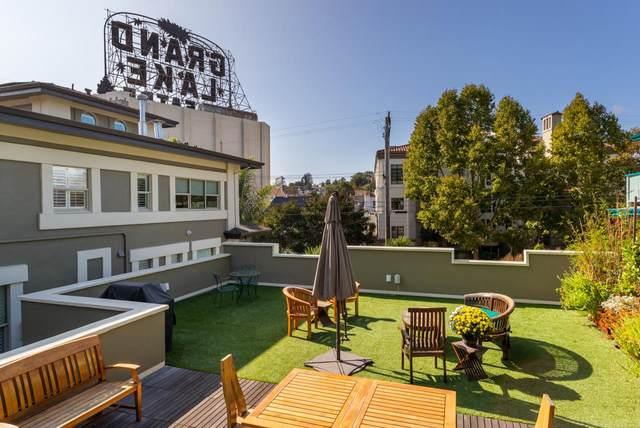 476 Cheney Ave, Oakland, CA 94610 (#ML81811895) :: Strock Real Estate