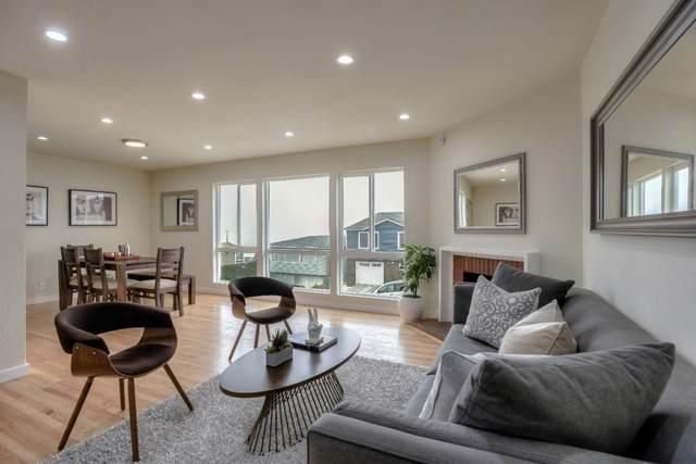 63 Longview Dr, Daly City, CA 94015 (#ML81812007) :: Strock Real Estate
