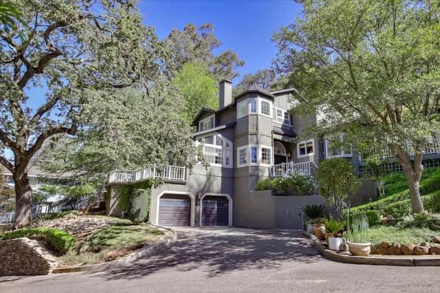 155 College Ave, Los Gatos, CA 95030 (#ML81812275) :: Strock Real Estate