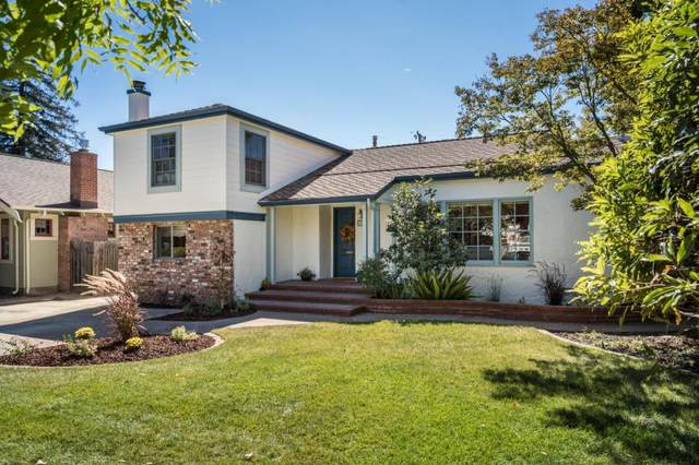 136 Alice Ave, Campbell, CA 95008 (#ML81812282) :: The Sean Cooper Real Estate Group