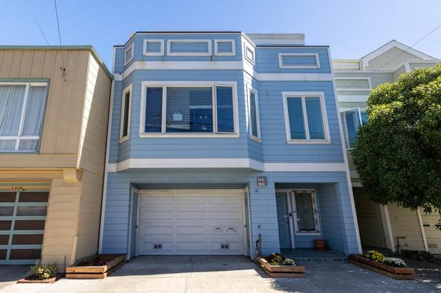 1216 47th 47th Ave, San Francisco, CA 94122 (#ML81812317) :: The Gilmartin Group