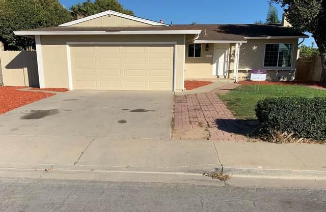 1714 Humboldt Dr, Salinas, CA 93906 (#ML81812408) :: Strock Real Estate