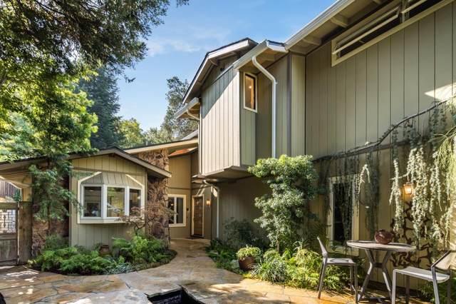 11690 Putter Way, Los Altos, CA 94024 (#ML81812415) :: The Sean Cooper Real Estate Group