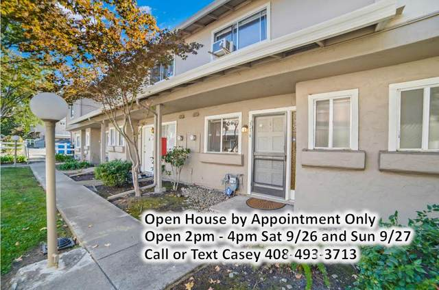 316 Lynn Ave, Milpitas, CA 95035 (#ML81812438) :: The Sean Cooper Real Estate Group
