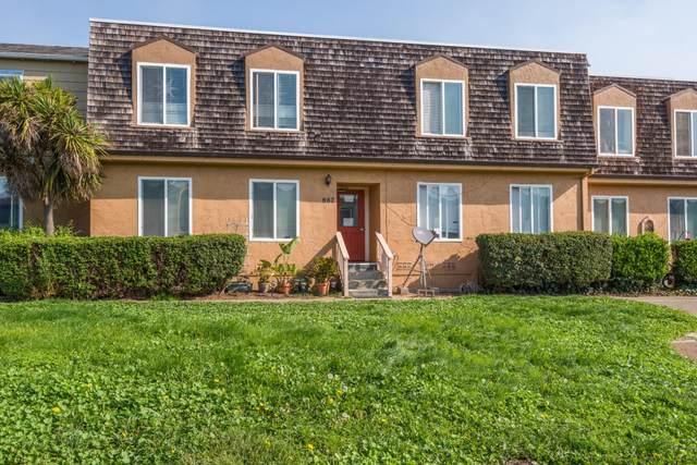 987 Brusco Way, South San Francisco, CA 94080 (#ML81812511) :: The Goss Real Estate Group, Keller Williams Bay Area Estates