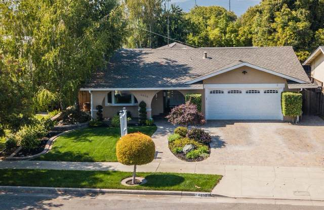 4639 Jarvis Ave, San Jose, CA 95118 (#ML81812560) :: Real Estate Experts