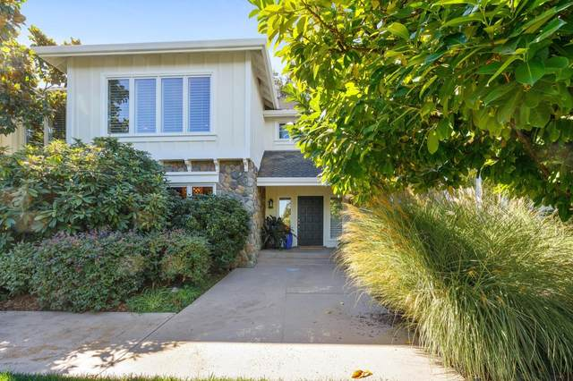 4 Knoll Vis, Atherton, CA 94027 (#ML81812636) :: Intero Real Estate