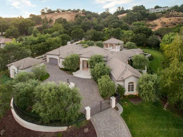 12080 Kate Dr, Los Altos Hills, CA 94022 (#ML81812741) :: The Goss Real Estate Group, Keller Williams Bay Area Estates