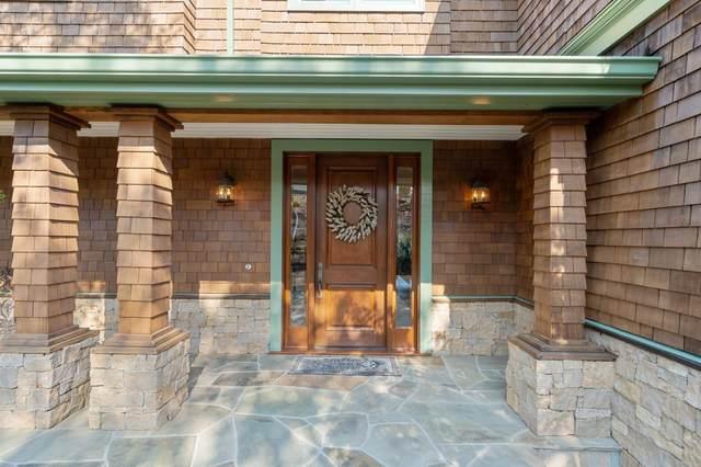 439 Lakeview Way, Redwood City, CA 94062 (#ML81812746) :: Intero Real Estate