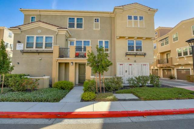 1995 Trento Loop, Milpitas, CA 95035 (#ML81812816) :: The Sean Cooper Real Estate Group