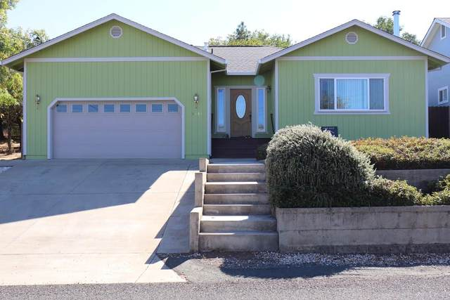 9131 Hoopa Dr, Kelseyville, CA 95451 (#ML81812837) :: The Sean Cooper Real Estate Group
