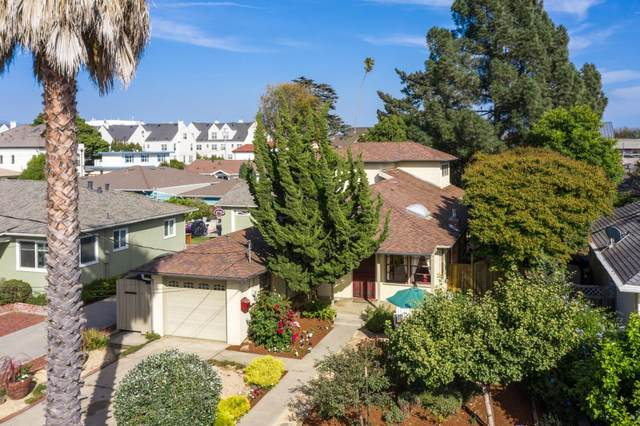 610 Lighthouse Ave, Santa Cruz, CA 95060 (#ML81812916) :: Real Estate Experts