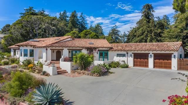 7311 Viewpoint Rd, Aptos, CA 95003 (#ML81813134) :: The Sean Cooper Real Estate Group