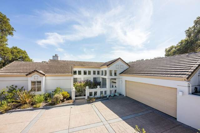 15 Buckeye Ct, Hillsborough, CA 94010 (#ML81813438) :: The Goss Real Estate Group, Keller Williams Bay Area Estates