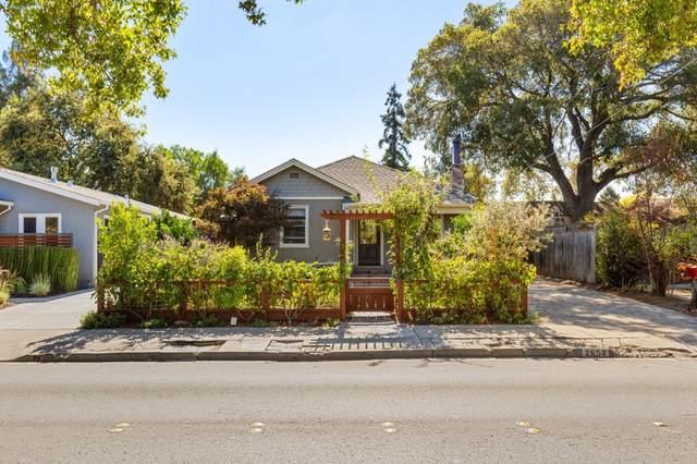 2653 Brewster Ave, Redwood City, CA 94062 (#ML81813691) :: Strock Real Estate