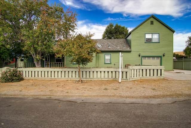 7141 F St, Tres Pinos, CA 95075 (#ML81813770) :: The Goss Real Estate Group, Keller Williams Bay Area Estates
