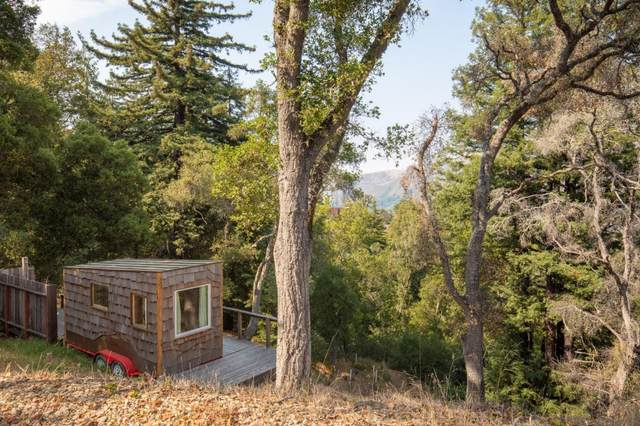 46199 Clear Ridge Rd, Big Sur, CA 93920 (#ML81813826) :: Alex Brant
