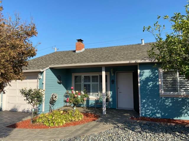 2053 Shoreview Ave, San Mateo, CA 94401 (#ML81813841) :: Robert Balina | Synergize Realty
