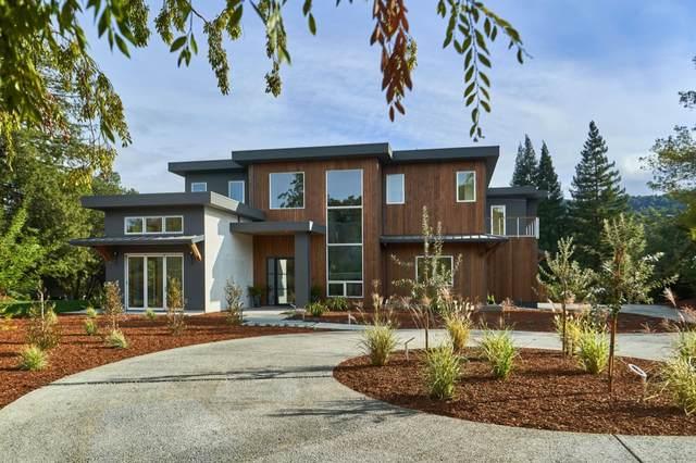 25380 Becky Ln, Los Altos Hills, CA 94022 (#ML81813963) :: The Goss Real Estate Group, Keller Williams Bay Area Estates