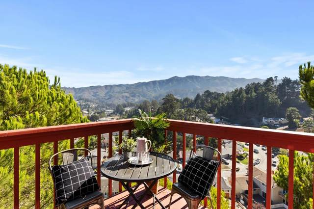 27 Spruce Ct, Pacifica, CA 94044 (#ML81814033) :: The Goss Real Estate Group, Keller Williams Bay Area Estates