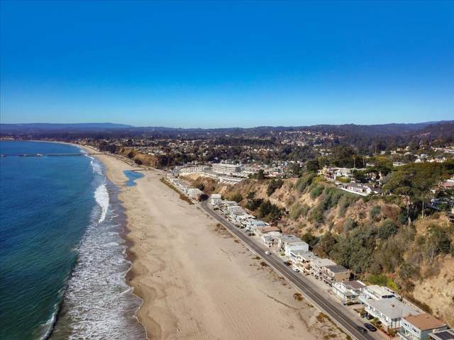 341 Beach Dr, Aptos, CA 95003 (#ML81814122) :: Schneider Estates