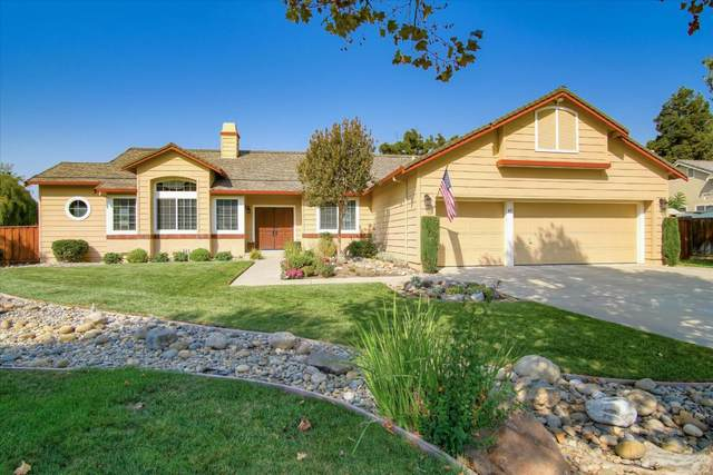45 Janets Ct, Hollister, CA 95023 (#ML81814481) :: The Realty Society