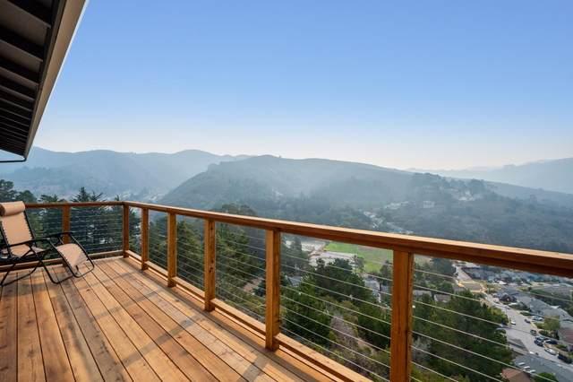 1022 Grand Teton Dr, Pacifica, CA 94044 (#ML81814544) :: Intero Real Estate