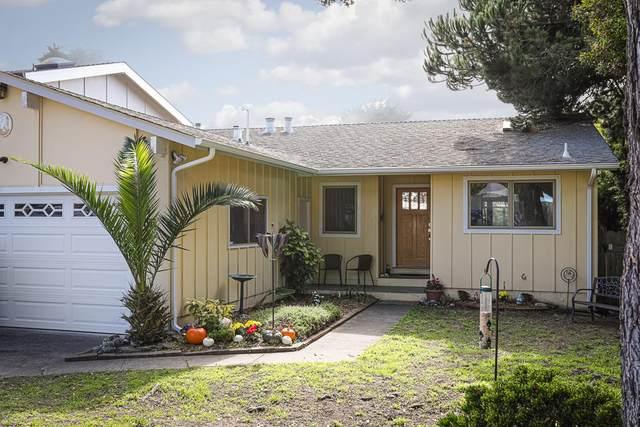 420 3rd Ave, Half Moon Bay, CA 94019 (#ML81814662) :: The Goss Real Estate Group, Keller Williams Bay Area Estates