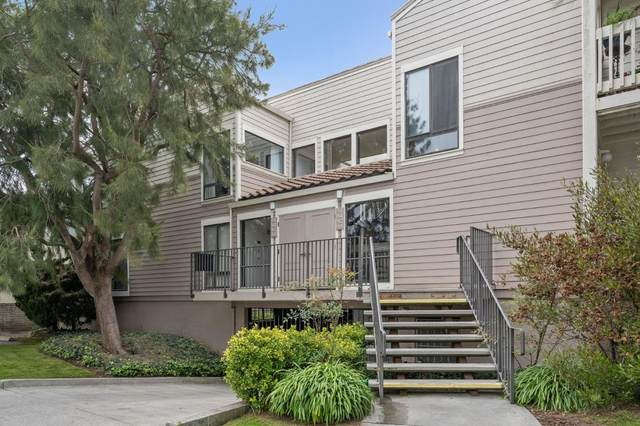 468 Pine Ave 50, Half Moon Bay, CA 94019 (#ML81814824) :: RE/MAX Gold