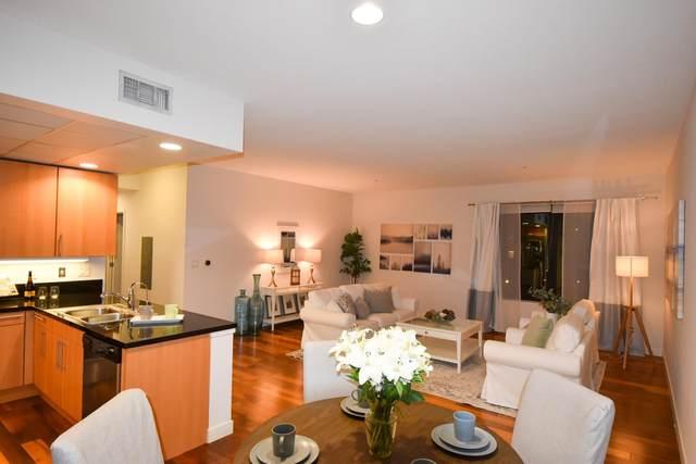 88 Bush St 3161, San Jose, CA 95126 (#ML81814937) :: Real Estate Experts