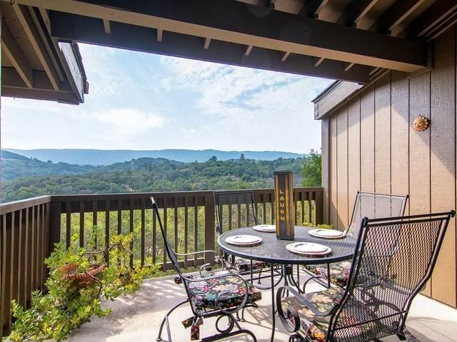 3364 La Mesa Dr 11, San Carlos, CA 94070 (#ML81814958) :: The Goss Real Estate Group, Keller Williams Bay Area Estates