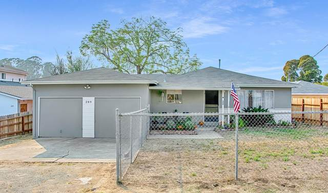 289 Manfre Rd, Watsonville, CA 95076 (#ML81815005) :: Intero Real Estate