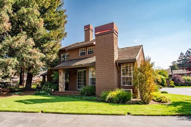 9901 Club Place Ln, Carmel, CA 93923 (#ML81815009) :: RE/MAX Gold