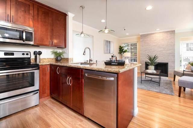 735 El Camino Real 101, Burlingame, CA 94010 (#ML81815010) :: Intero Real Estate
