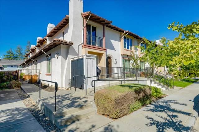 512 Tyndall St, Los Altos, CA 94022 (#ML81815112) :: Strock Real Estate