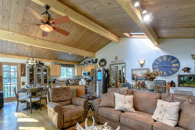321 Tipping Way, Ben Lomond, CA 95005 (#ML81815120) :: The Kulda Real Estate Group