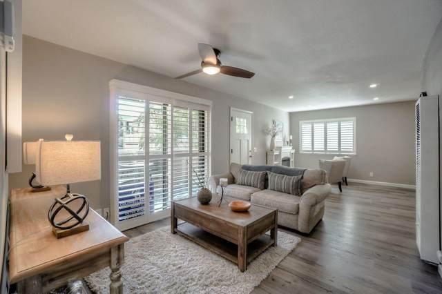 820 Casanova Ave 51, Monterey, CA 93940 (#ML81815195) :: Intero Real Estate